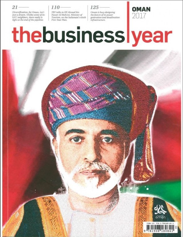 The Business year Oman 2017