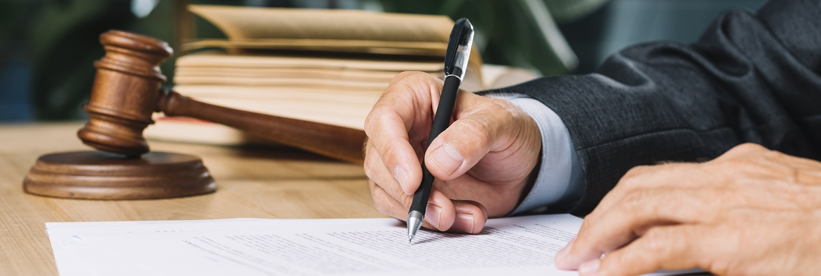 Professional Indemnity Liability in Oman: Vision Insurance